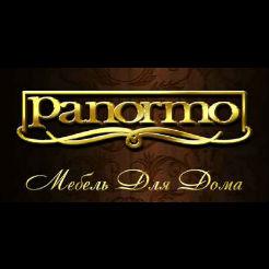 Логотип фабрики Panormo