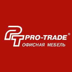 Логотип фабрики Pro-Trade