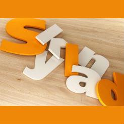 Логотип фабрики Skyland