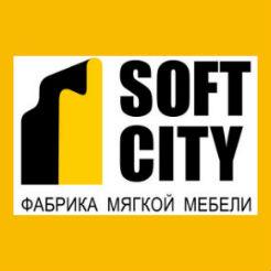 Логотип фабрики Soft City