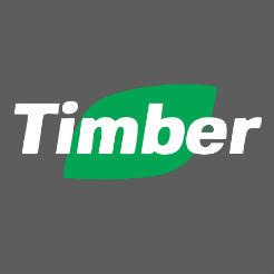 Логотип фабрики Тимбер