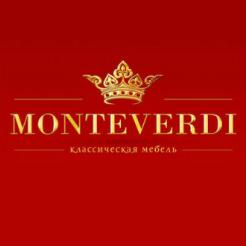 Логотип фабрики Monteverdi