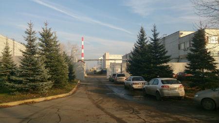 Фото фабрики «Формула уюта»