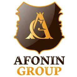 Логотип фабрики «Afonin Group»
