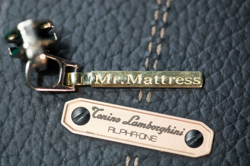 Каталог матрасов «Mr.Mattress»