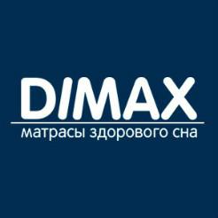 Логотип фабрики «Димакс»