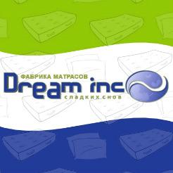 Логотип фабрики «Dream Inc»