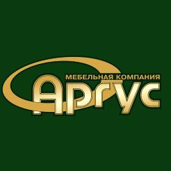 Логотип фабрики «Аргус»
