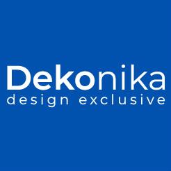 Логотип компании «Dekonika»
