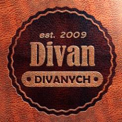 Логотип фабрики «Диван-Диваныч»