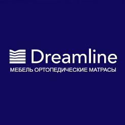 Логотип фабрики «Dreamline»