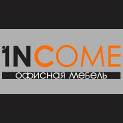 Логотип компании «ИНКОМ»
