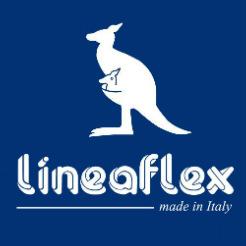 Логотип фабрики «Lineaflex»