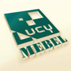 Логотип фабрики «Люси»