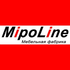 Логотип фабрики «MipoLine»