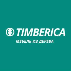 Логотип фабрики «Timberica»
