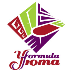 Логотип фабрики «Формула уюта»