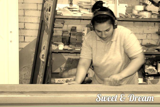 Фото фабрики Sweet & Dream