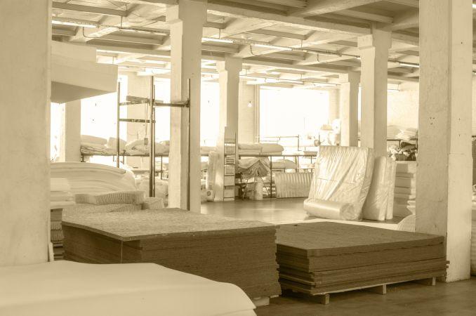 Фото фабрики «Димакс»