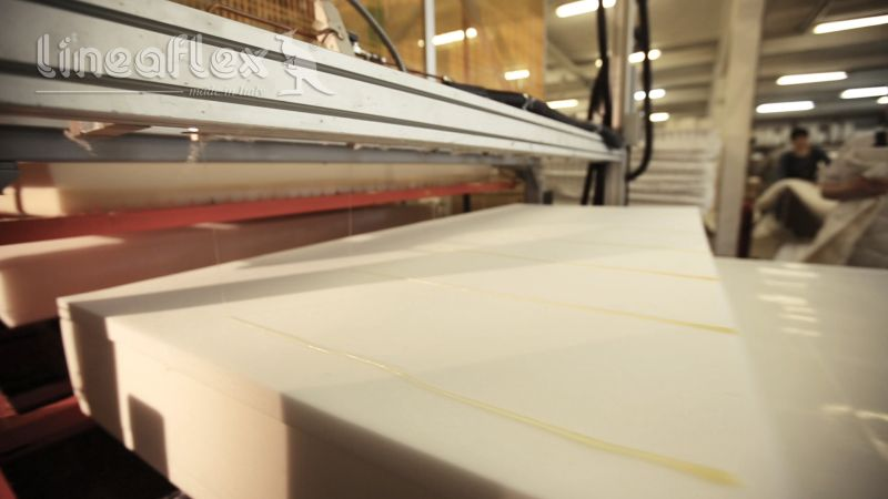 Фото фабрики «Lineaflex»