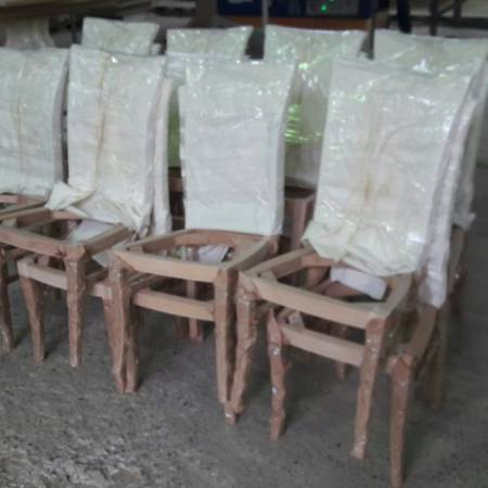 Фото фабрики Трон мебель