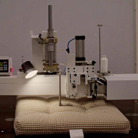 Фото фабрики «Mr.Mattress»