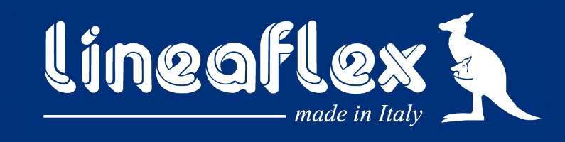 Баннер фабрики «Lineaflex»