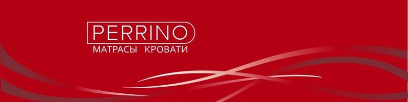 Баннер фабрики «Perrino»
