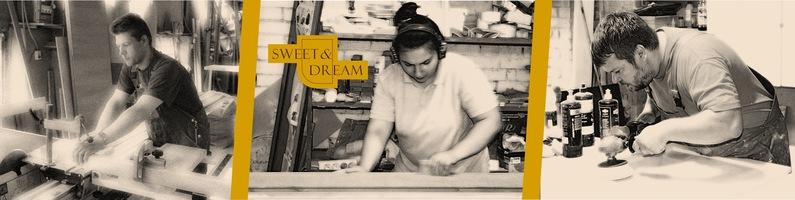 Мебельная фабрика Sweet & Dream