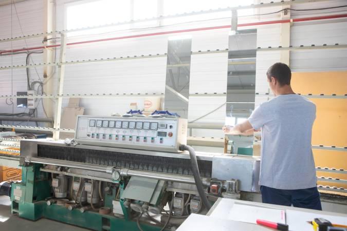 Фото фабрики «Корфил»
