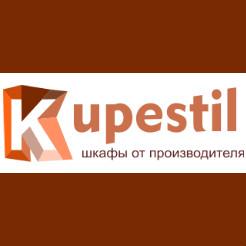 Логотип фабрики «Купе Стиль»