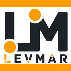 Логотип фабрики «Levmar»