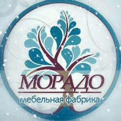 Логотип фабрики «Морадо»