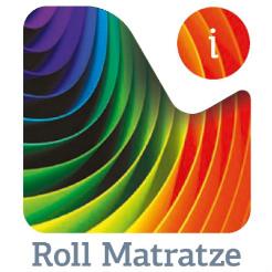 Логотип фабрики «Roll Matratze»
