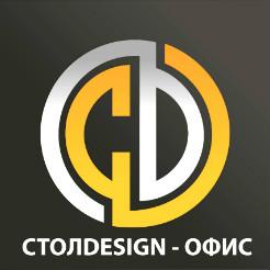 Логотип компании «СтолДизайн»