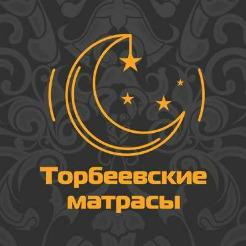 Логотип фабрики «Торбеевские матрасы»