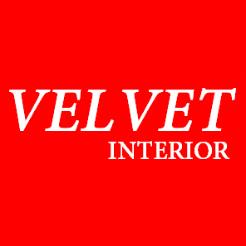 Логотип фабрики «Velvet Interior»