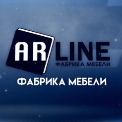 Логотип фабрики «ArLine»