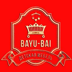 Логотип фабрики «Bayu-Bai»