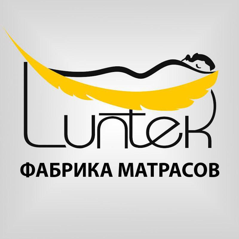Каталог матрасов «Luntek»