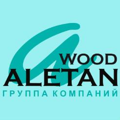 Логотип фабрики «Aletan»
