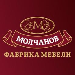 Логотип фабрики «Молчанов»