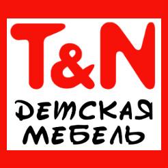 Логотип фабрики «ТомиНики»