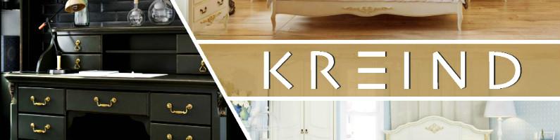 Мебельная фабрика Kreind