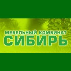 Логотип комбината «Сибирь»