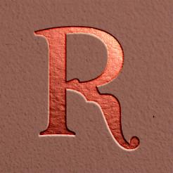 Логотип фабрики «Ravanti»
