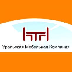 Логотип Уральской Мебельной Компании