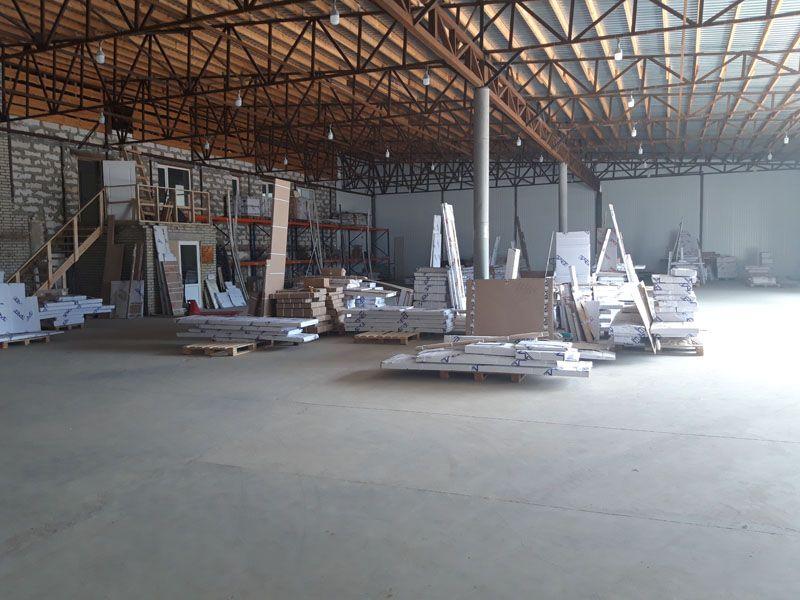 Фото фабрики «Вариант М»