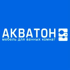 Логотип компании «Aquaton»