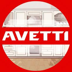 Логотип фабрики «Avetti»